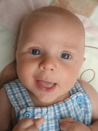 Fertility and Obstetrics Testimonials. Barnaby
